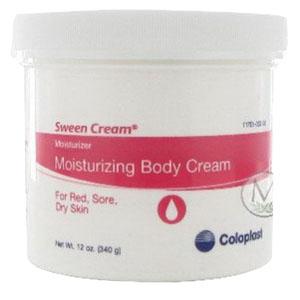 Coloplast Sween® Moisturizing Cream, Non-Occlusive, 12 oz 627069