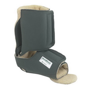 "Heelbo® Orthotic Boot Regular, Washable, Fits Less Than 16"" Mid-Calf Circumference 6412000"