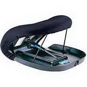 """DMI DuroLift Seat Assistance, 18"""" x 17"""", 200 to 300 lb 6419933"""