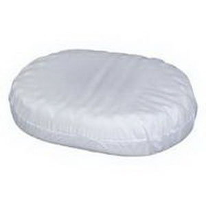 "DMI Convoluted Foam Ring Cushion 18"", Navy 647614"