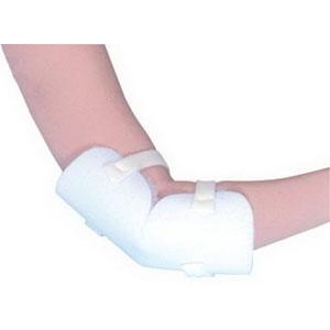 Elbow Protector, 1 Pair w/Velcro Style Straps 648075