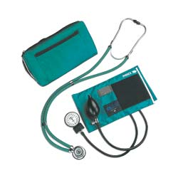 MatchMates Sprague Rappaport-type Combination Kit, Teal 6601360161