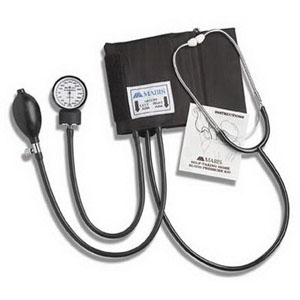 Adult 2 party Home Blood Pressure Kit 6604176021