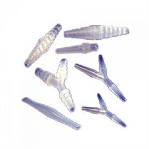 """Kendall Tubing Connector, Non-Sterile, 5/16""""  68155654"""