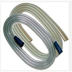 """Kendall Straight Tubing Connector, Non-Sterile, Filter Connector, 3/8""""  68155655"""