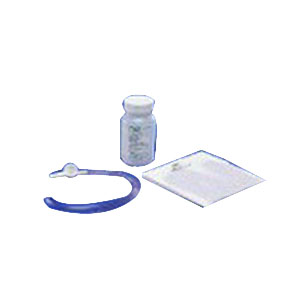 Curity Ultramer Latex 2-Way Foley Catheter Tray 18 Fr 5 cc 686080