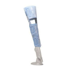 Kendall SCD™ Sequential Compression Comfort Sleeve, Thigh Length, XS 6874010