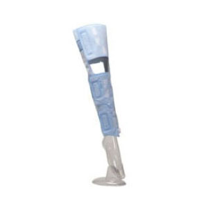 Kendall SCD™ Sequential Compression Comfort Sleeve, Knee Length, Small 6874021