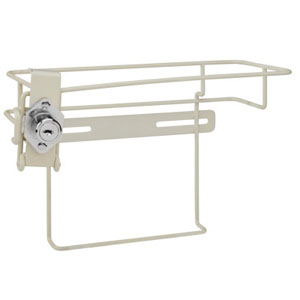 Kendall Locking Wall Sharps Collector Bracket, 5 Quart 688518X