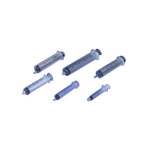 Monoject Non-Sterile Luer-Lock Tip Syringe 20 mL 688881120193