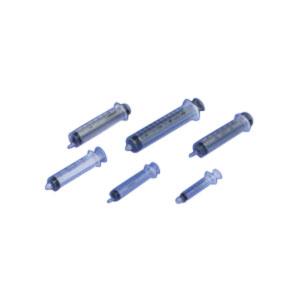 Monoject™ 60mL Syringe Luer Lock Tip, Non-Sterile 688881160629