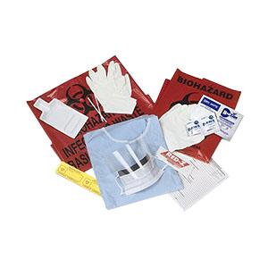 Kendall Biobloc™ Spill Kit 68BB6016K