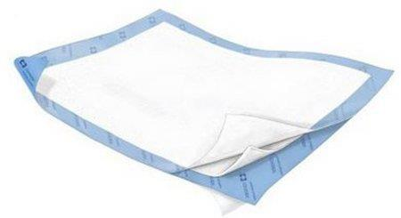 """Wings Quilted Premium Strength XXL Underpad, 40"""""""" x 57"""""""" 68PXXL"""