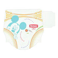 Huggies® Snug and Dry Disposable Diaper Size 4 6943089