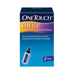 OneTouch Ultra/Fast Take Control Solution 70010458