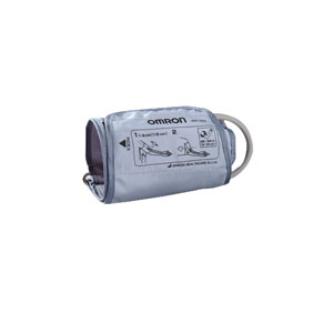 Replacement Cuff for Omron Blood Pressure Monitors, Standard 73HCR24