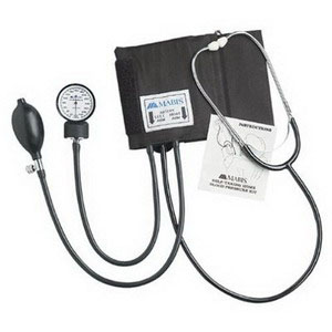 Self-Taking Manual Blood Pressure Kit 73HEM18