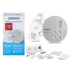Omron Pocket Pain Pro TENS Unit 73PM400