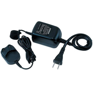Omron Healthcare Inc AC Adapter, Works with the Omron NE-U22V nebulizer only 73U225