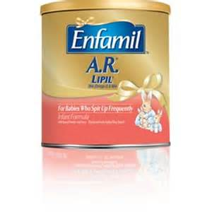Enfamil A.R. Lipil Powder, 12.7 oz. Can 75020102
