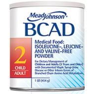 Bcad 2 Powder, Non-GMO Formulation, Vanilla Scent 75891501