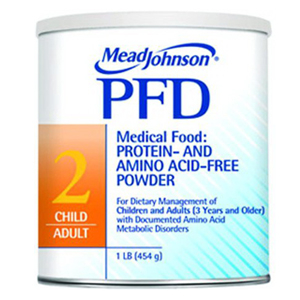PFD 2 Non GMO Metabolic Powder, 1 Lb 75891601