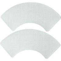 Tape strips, regular adhering tape strips (100/package) 792330