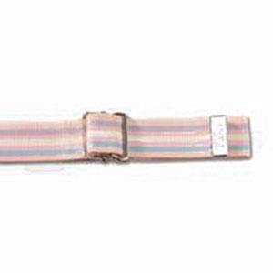"Gait Belt Pastel Bouquet 51"" Standard 826531"