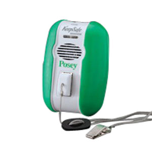 Keepsafe Essential Bed And Chair Alarm 828373
