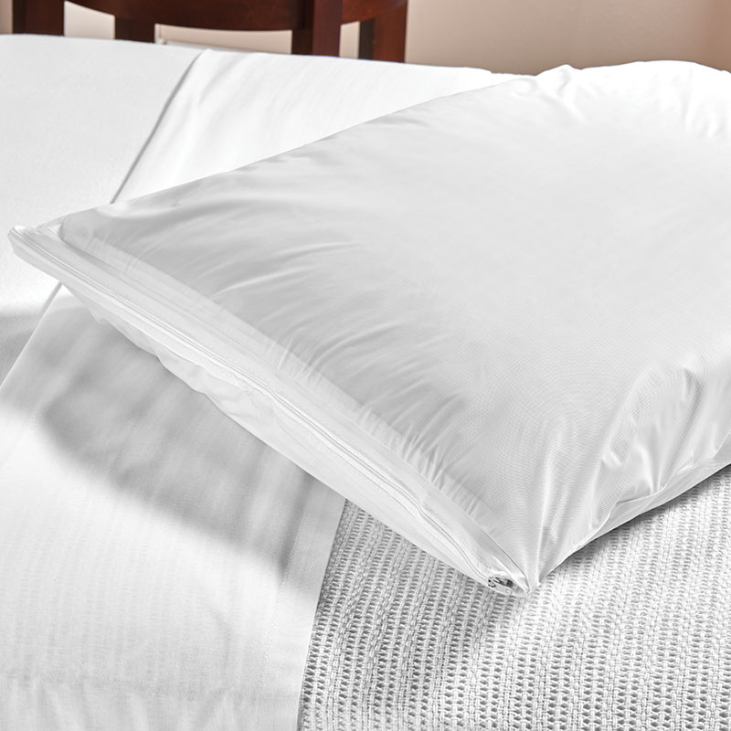 PRIMACARE Allergy Relief Pillow Cover, Standard 8420008