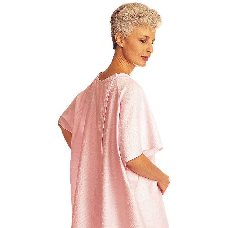 Snapwrap Deluxe Gown,One Size Fits All,Geo Print 84500MP