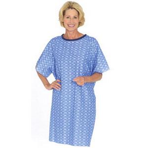 Tieback Gown 84550B