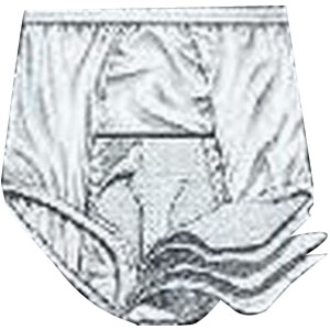 HealthDri Washable Women's Heavy Bladder Control Panties 18 84PHC018