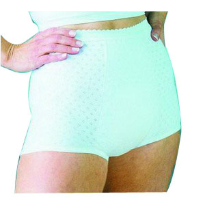 HealthDri Washable Women's Heavy Bladder Control Panties 20 84PHC020
