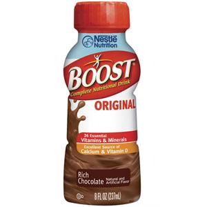 Boost Original Ready To Drink 8 oz., Rich Chocolate 8506753600