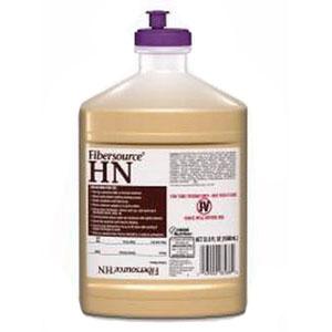 Fibersource HN Nutritionally Complete Liquid Food 1000mL 85185801