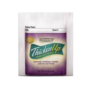 Resource Thickenup Instant Food Thickener Unflavored 25 lbs. Box 85225300