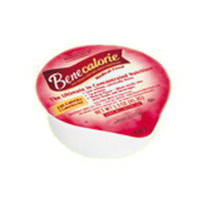 Resource Benecalorie Unflavored Calorically-Dense Supplement 1.5 oz. cups 85282500
