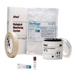 Attest Biological Incubator Monitoring System Kit, Standard 88115