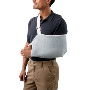 ACE Arm Sling, One Size, Adjustable 88207395