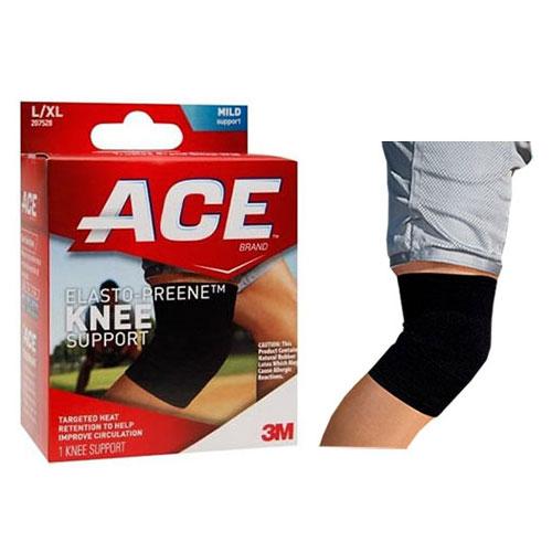 Ace Elasto-Preene Knee Brace, Large/X-Large 88207528