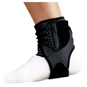 Ace Deluxe Ankle Brace, One Size 88207736
