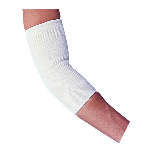Futuro Compression Basics Elastic Knit Elbow Support, Medium 883401EN