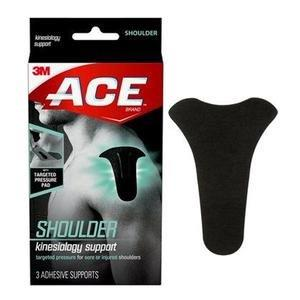 ACE Kinesiology Shoulder Support 88900132