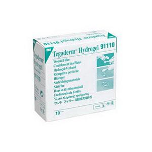 Tegaderm Hydrogel Wound Filler 15 g Tube 8891110