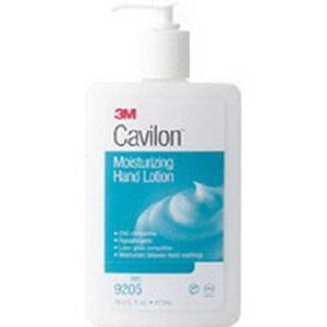 3M Cavilon™ Moisturizing Lotion, Hypoallergenic, Fragrance-Free 16 oz 889205
