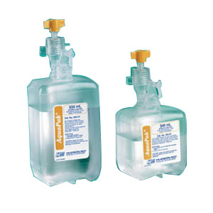 Aquapak 601 Prefilled Humidifier, Sterile H2O, 650 mL 9200601