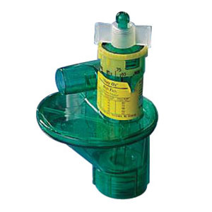 Teleflex Nebulizer Adapter Venturi Style 9203128