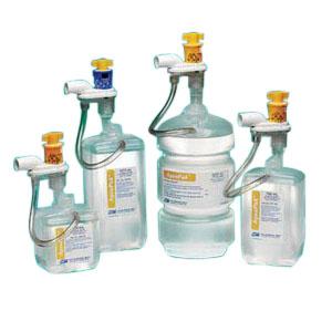 Nebulizer Adaptor 033, Sterile, Shelfpak 9203133