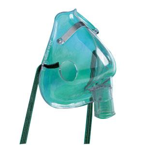 Teleflex Pediatric Elongated Aerosol Mask without Tubing 921085